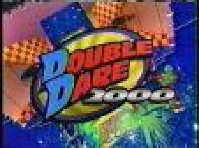 Double Dare 2000 next episode air date poster