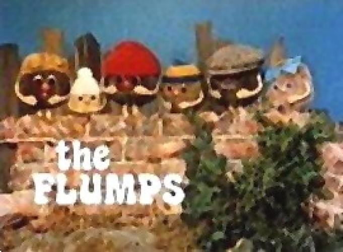 The Flumps next episode air date poster