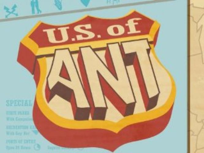 U.S. of ANT next episode air date poster