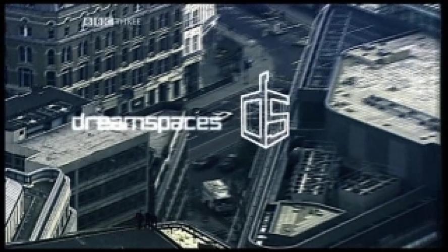 Dreamspaces next episode air date poster