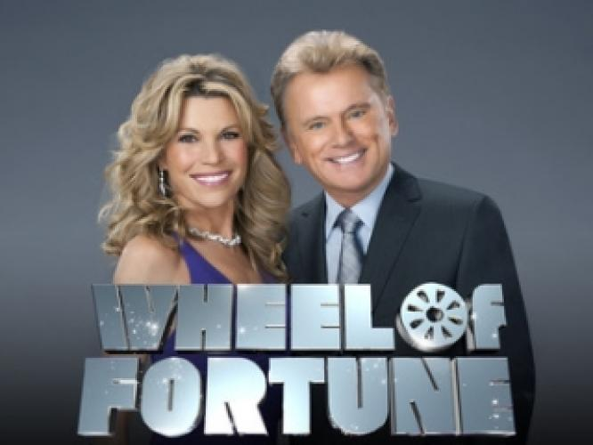 Wheel of Fortune next episode air date poster