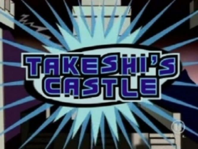 Takeshi's Castle next episode air date poster