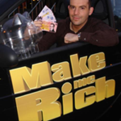 Make Me Rich next episode air date poster