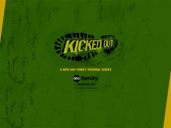 Kicked Out next episode air date poster