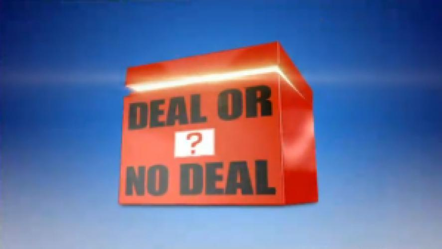 Deal Or No Deal (UK) next episode air date poster