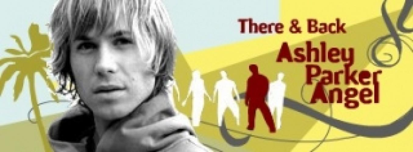 There & Back: Ashley Parker Angel next episode air date poster