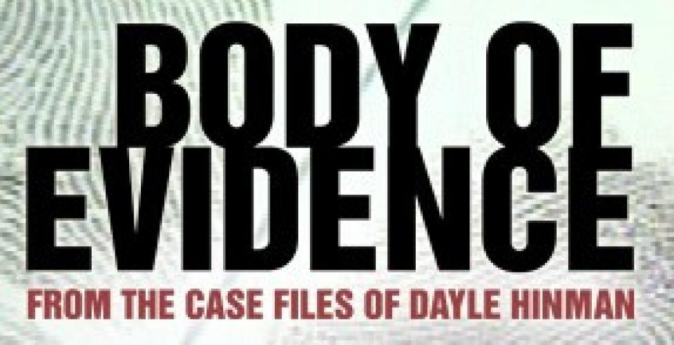 Body of Evidence (2002) next episode air date poster