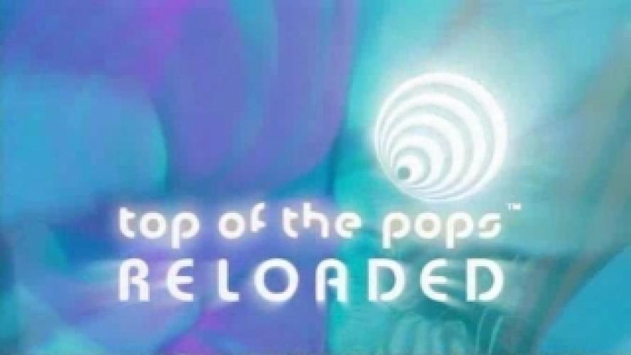 Top of the Pops Reloaded next episode air date poster