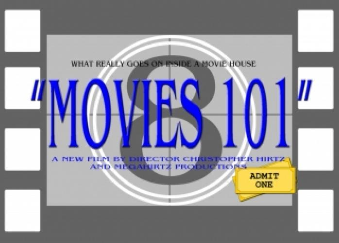 Movies 101 next episode air date poster