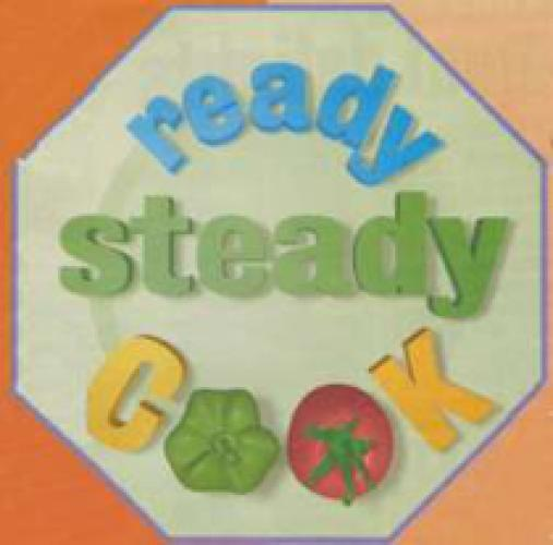 Ready Steady Cook (UK) next episode air date poster