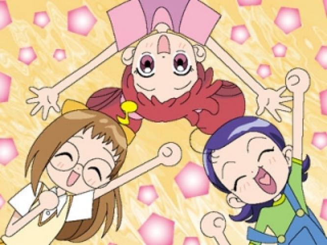 Magical DoReMi next episode air date poster