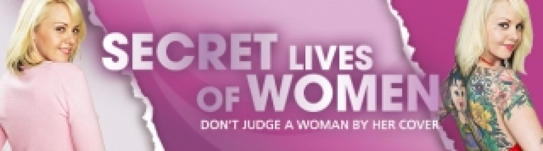 Secret Lives Of Women next episode air date poster