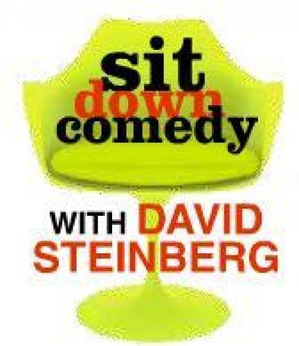 Sit Down Comedy next episode air date poster