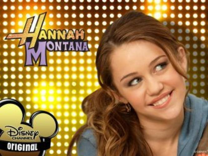 Hannah Montana next episode air date poster