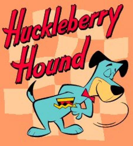 The Huckleberry Hound Show next episode air date poster