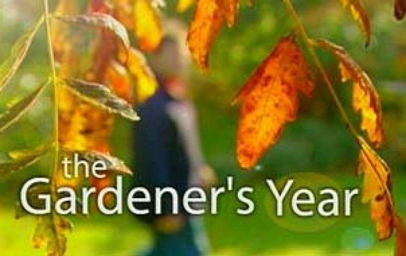 The Gardener's Year next episode air date poster
