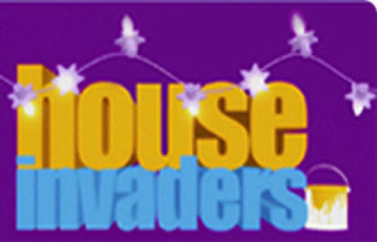 House Invaders next episode air date poster