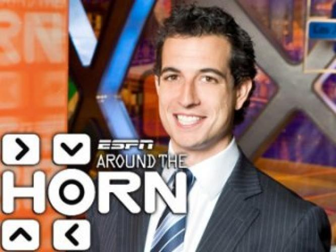Around the Horn next episode air date poster