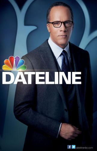 Dateline NBC next episode air date poster