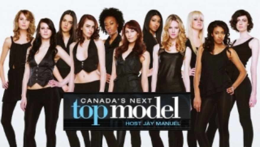 Canada's Next Top Model next episode air date poster