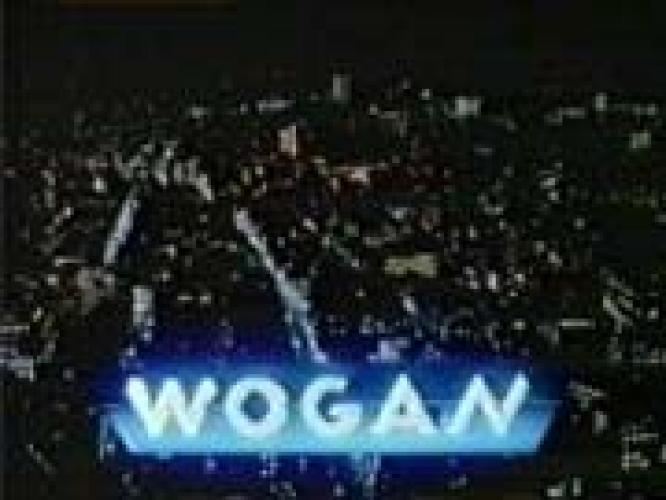 Wogan next episode air date poster