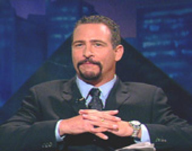 Jim Rome is Burning next episode air date poster