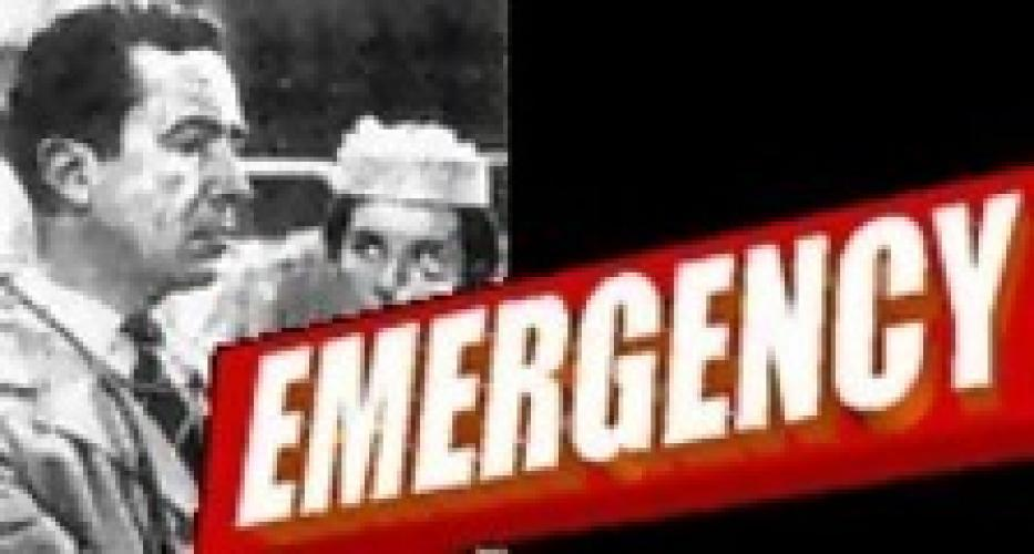 Emergency next episode air date poster