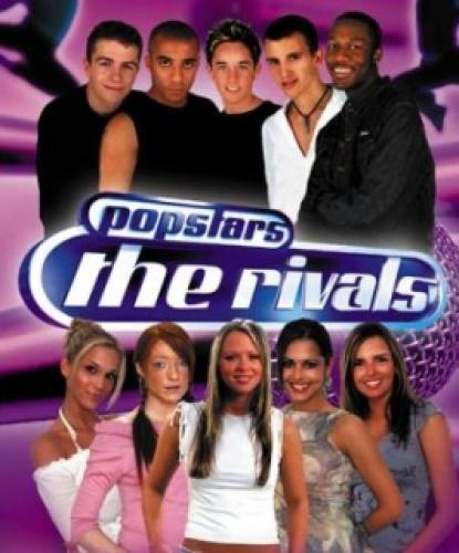 Popstars: The Rivals next episode air date poster