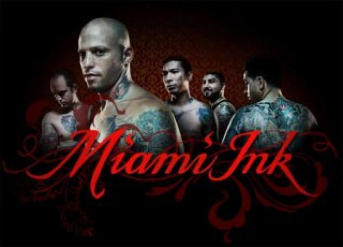 Miami Ink next episode air date poster