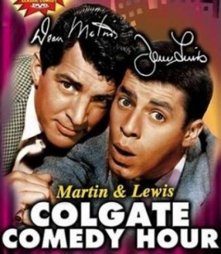 The Colgate Comedy Hour next episode air date poster
