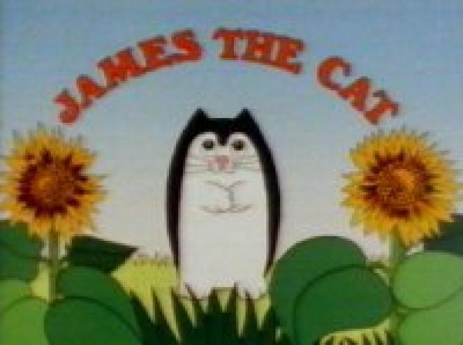 James the Cat next episode air date poster