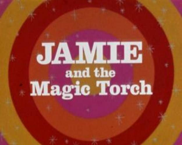 Jamie and the Magic Torch next episode air date poster
