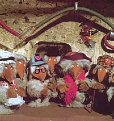 The Wombles next episode air date poster