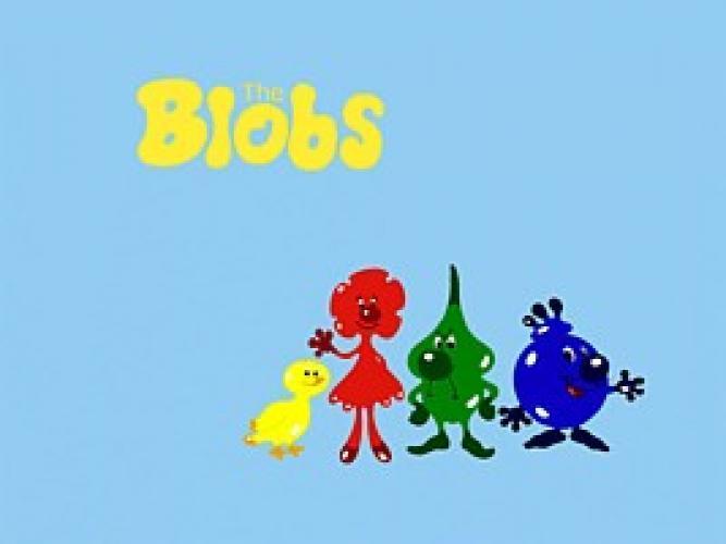 The Blobs next episode air date poster