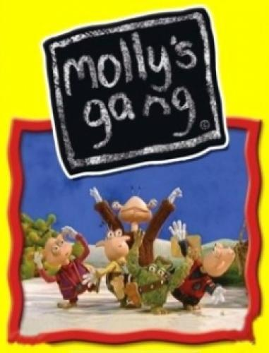 Molly's Gang next episode air date poster