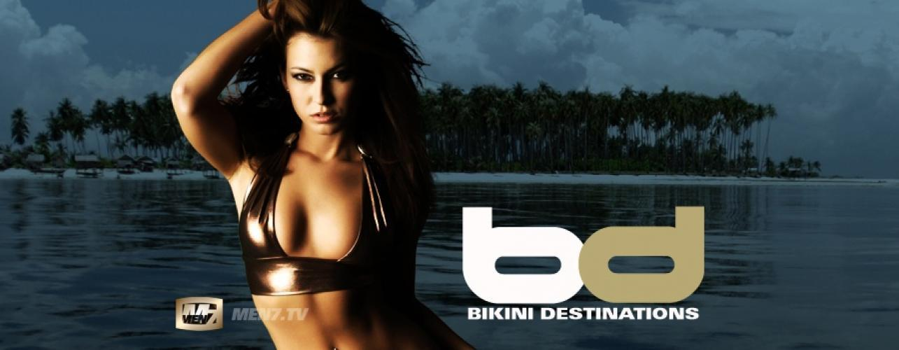 Bikini Destinations next episode air date poster