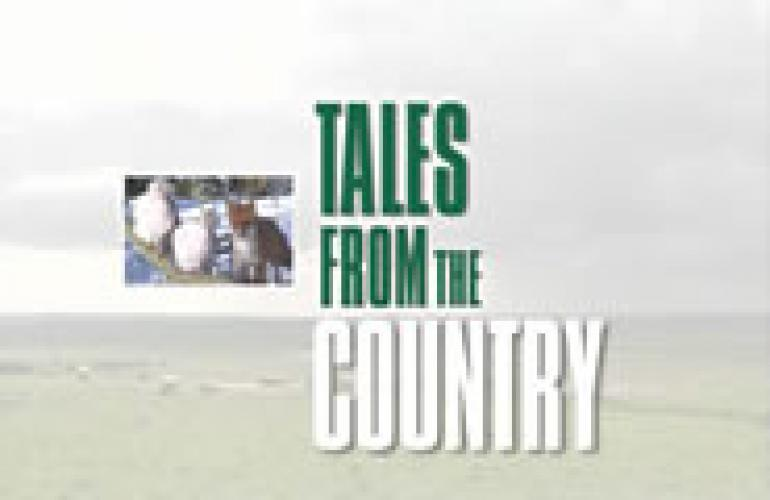 Tales from the Country next episode air date poster