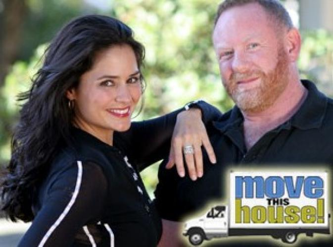 Move This House next episode air date poster