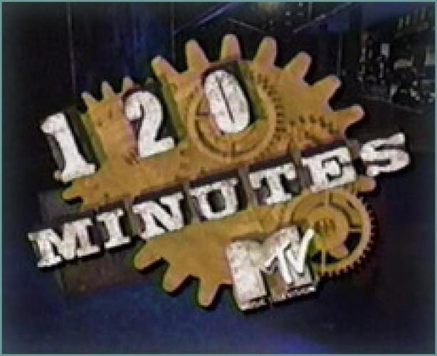 120 Minutes next episode air date poster