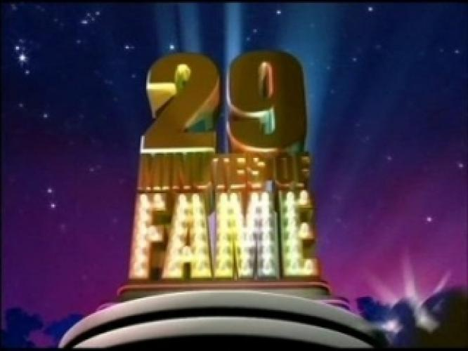 29 Minutes of Fame next episode air date poster