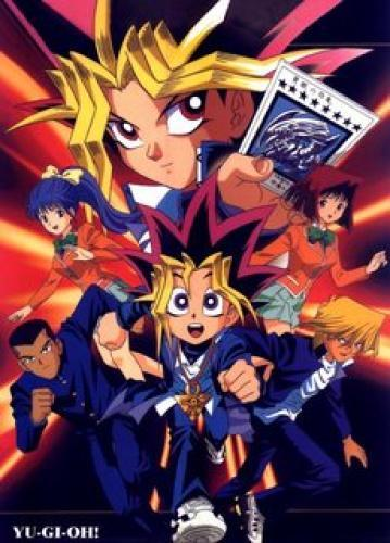 Yu-Gi-Oh! (JP) next episode air date poster