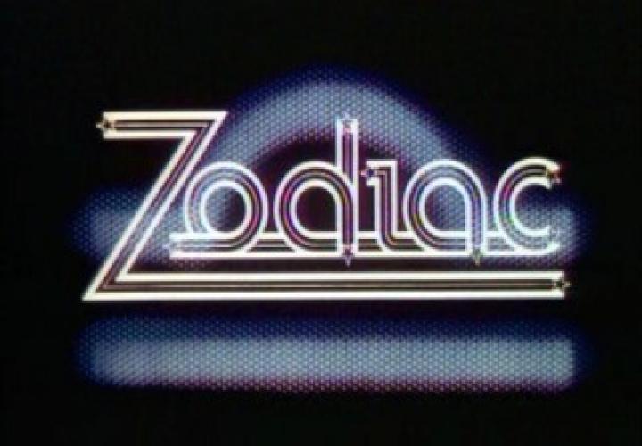 Zodiac next episode air date poster