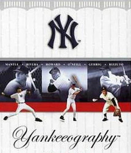 Yankeeography next episode air date poster