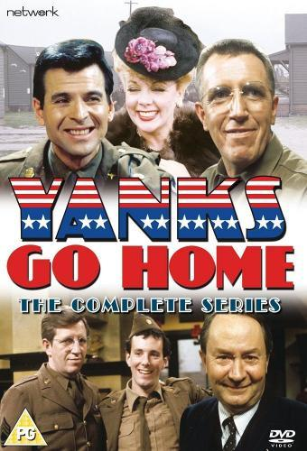 Yanks Go Home next episode air date poster