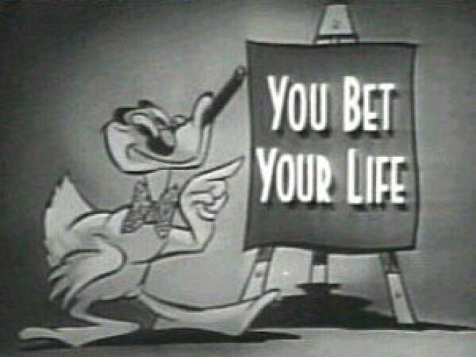 You Bet Your Life (1950) next episode air date poster