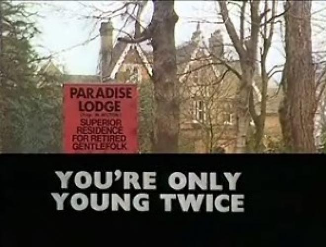 You're Only Young Twice (1977) next episode air date poster