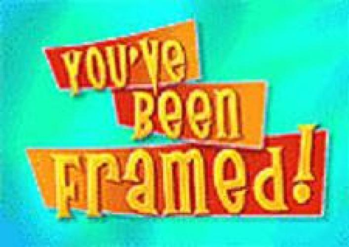 You've Been Framed! next episode air date poster
