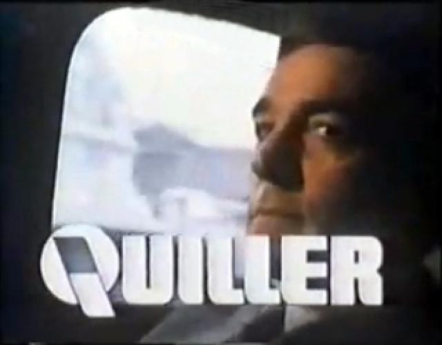 Quiller next episode air date poster