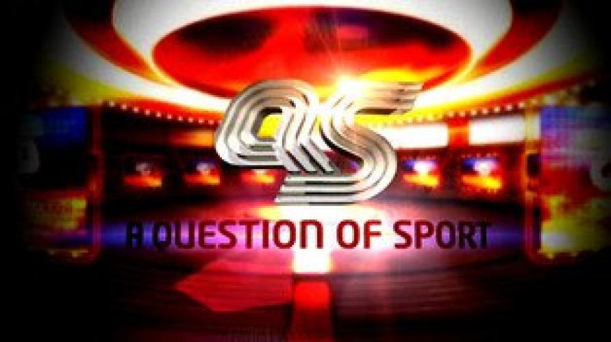 A Question of Sport next episode air date poster