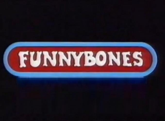 Funnybones next episode air date poster